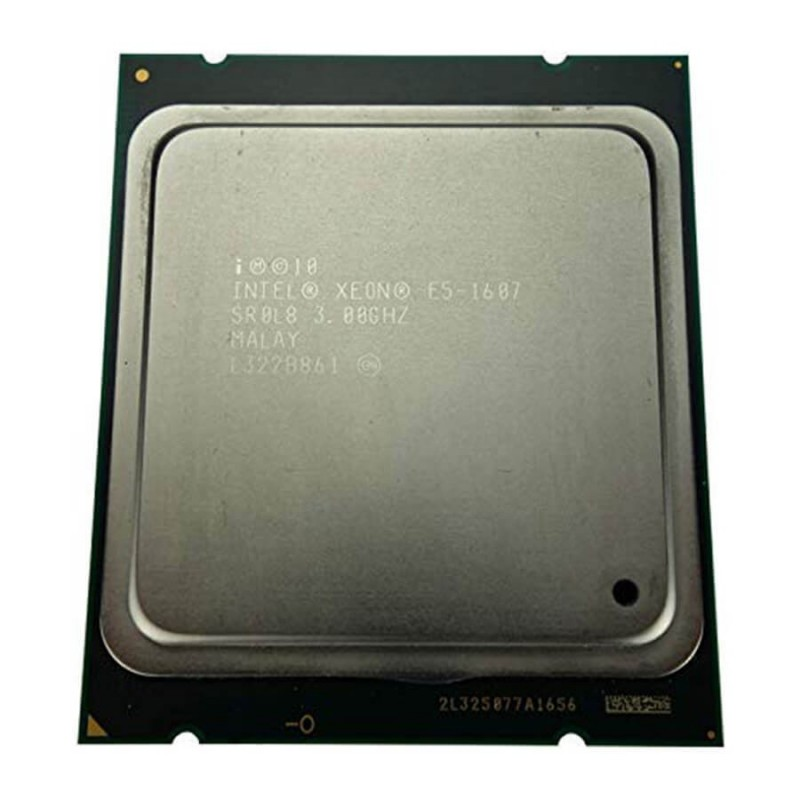 Procesor second hand Intel Xeon E5-1607, 10M Cache, 3.00 GHz, 1066 MHz FSB