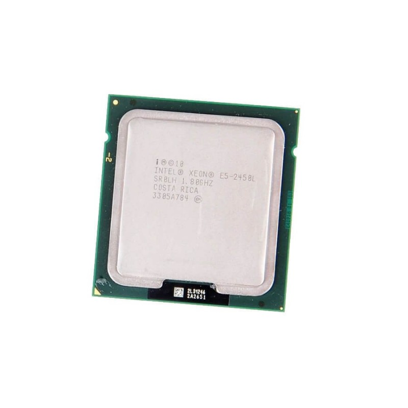 Procesor second hand Intel Xeon Octa Core E5-2450L
