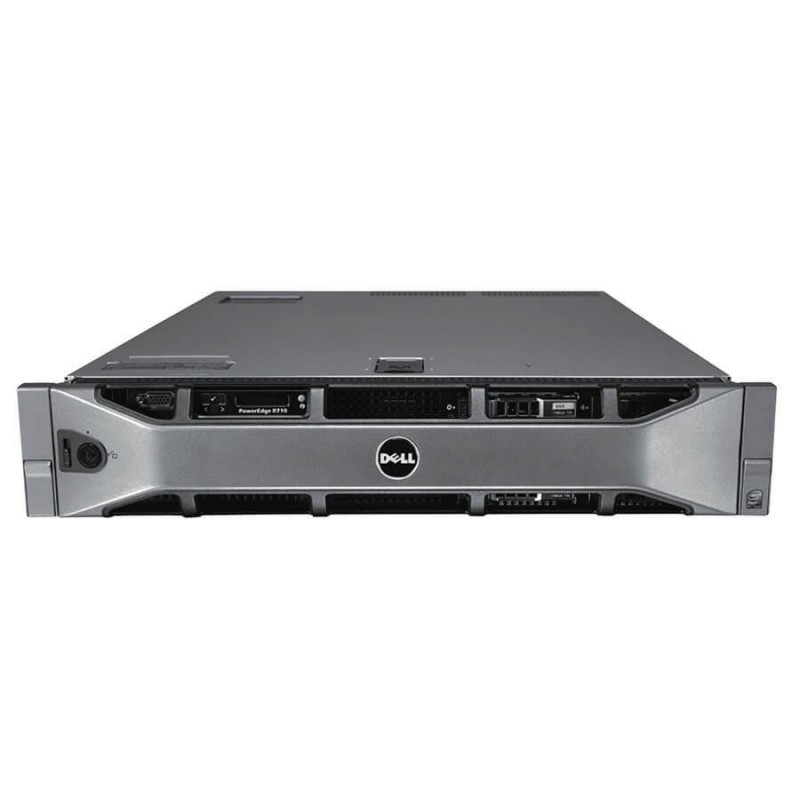 Server Refurbished Dell PowerEdge R710 - configureaza pentru comanda