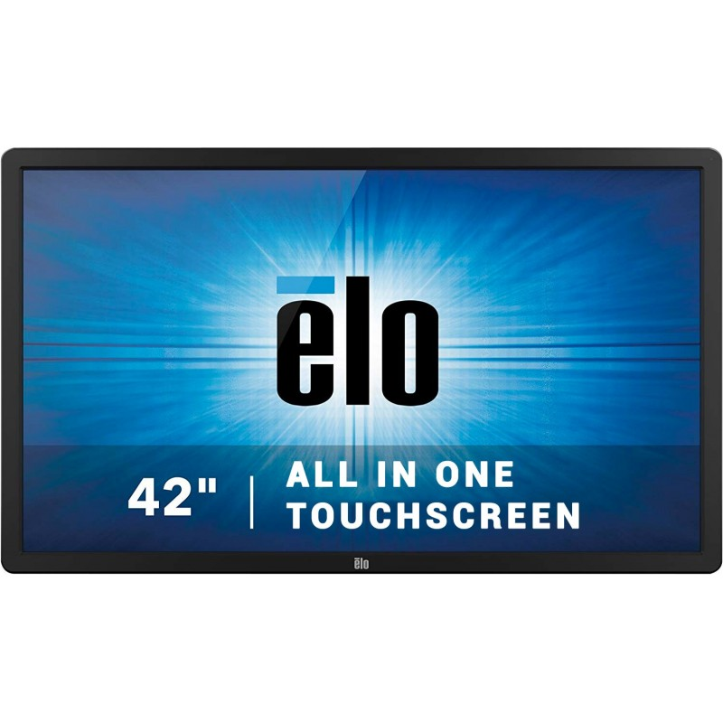Sistem All in One SH Elo Touch ET4200L, Core 2 Duo E8400, Grad B