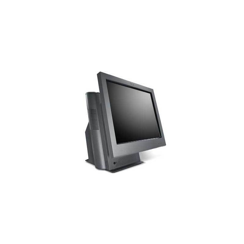 Sistem sh POS All in One IBM 4852-566 SurePOS, Dual Core E1500, Touchscreen