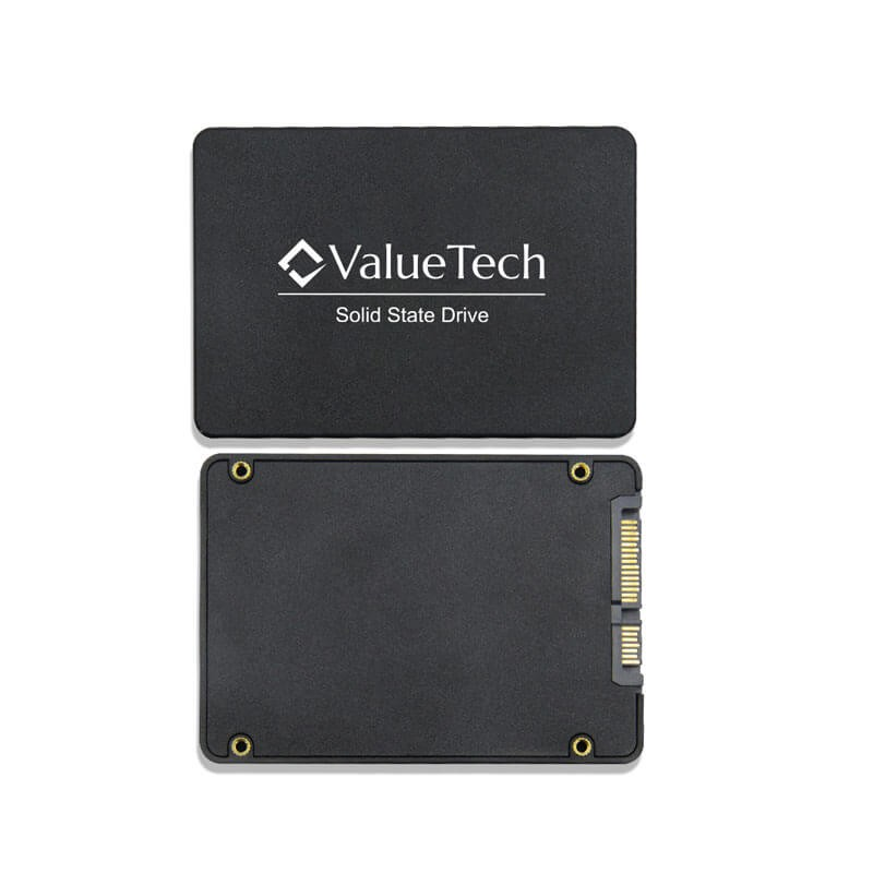 Solid State Drive (SSD) NOU 1TB SATA 6.0Gb/s, ValueTech SUPERSONIC1024