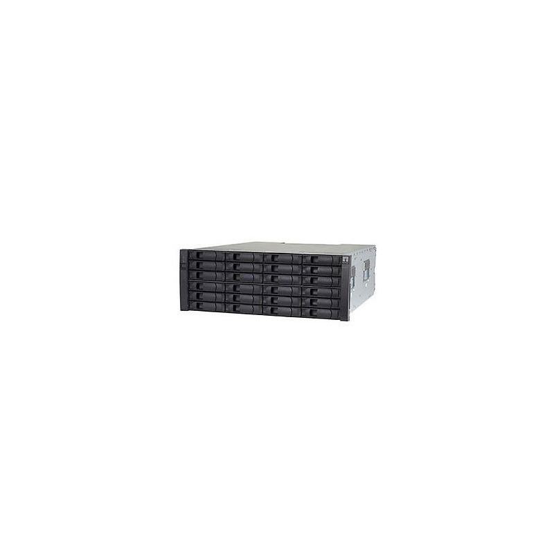 Storage second hand NetApp DS4246 NAJ-08011 24x600gb SAS 15k 3,5 inch