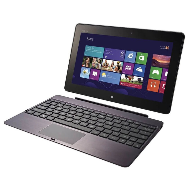 Tableta SH ASUS VivoTab RT TF600TG, 10.1 inch IPS, nVIDIA Tegra 3 Quad Core