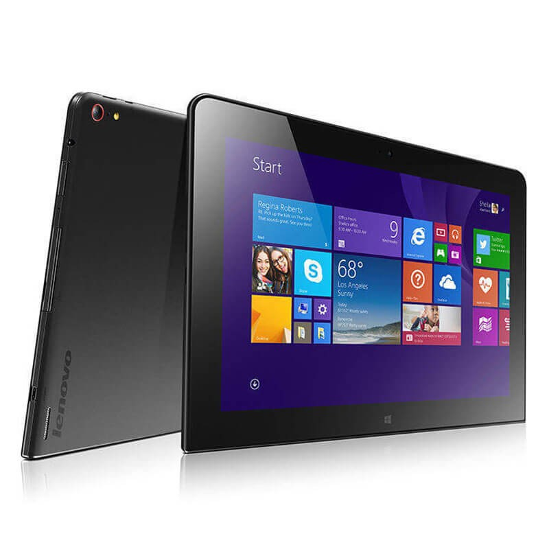 Tableta SH LENOVO ThinkPad 10, Intel Atom Quad Core Z3795, 10.1 inch Full HD