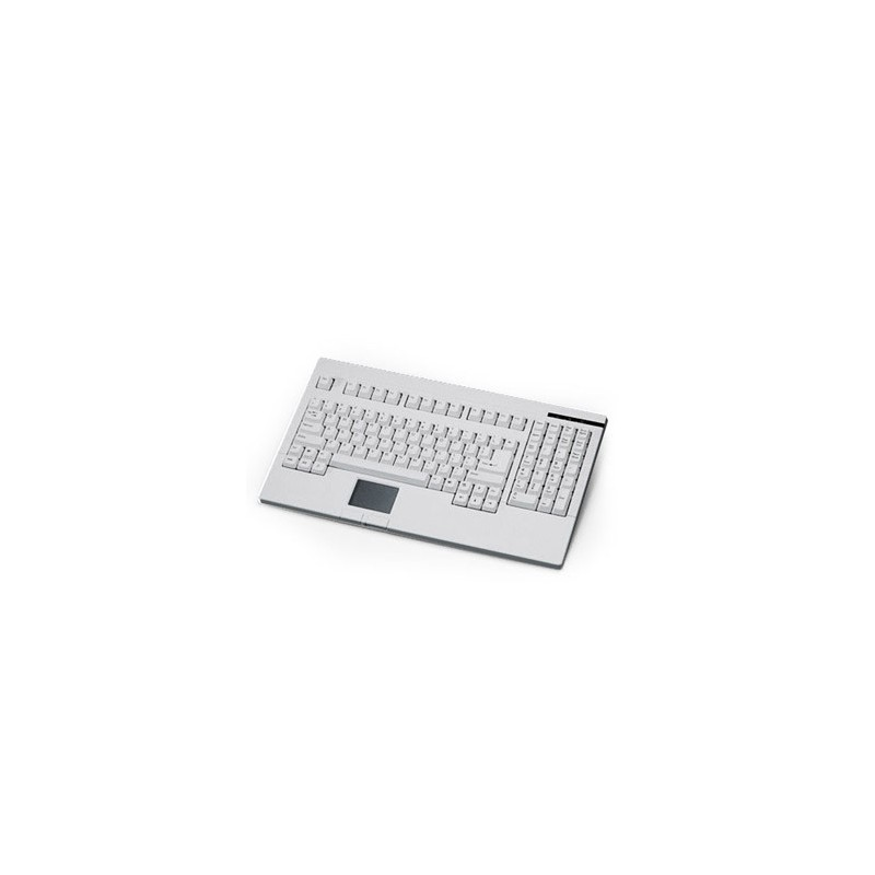Tastatura noua Adesso IPC Easy Touch USB QWERTY US
