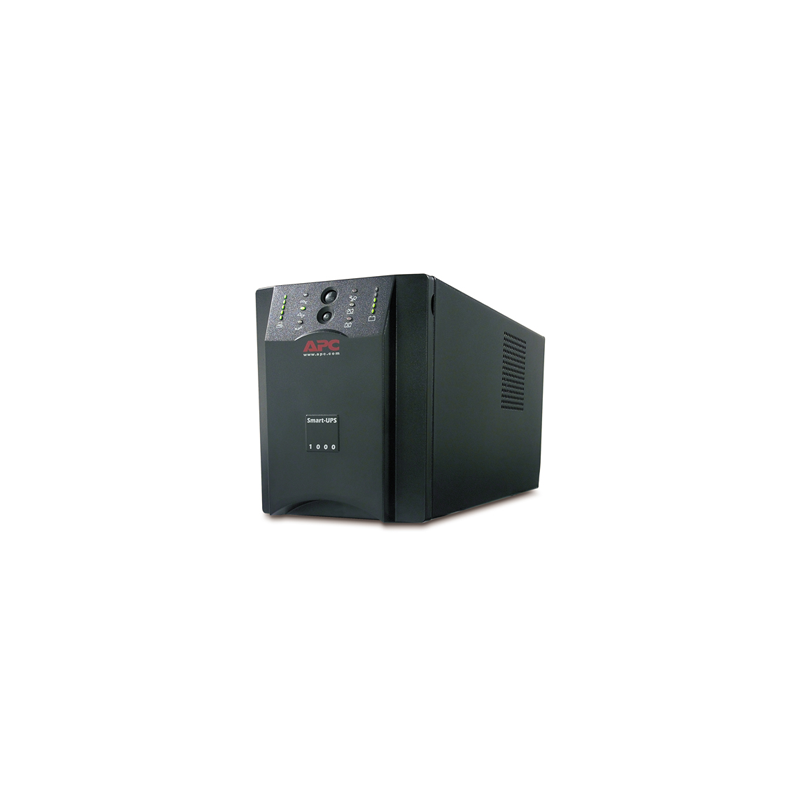 UPS second hand cu management APC Smart-UPS 1000VA, SUA1000i