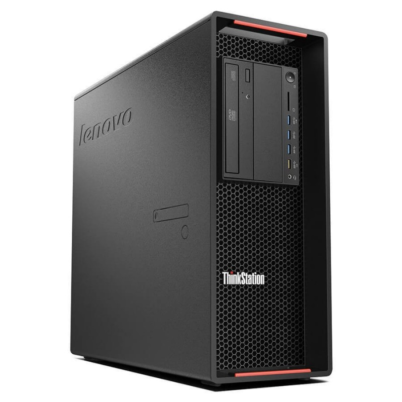 Workstation second hand Lenovo ThinkStation P500, Xeon E5-1620 v3